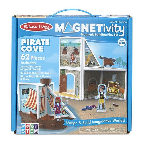 Magnetivity - Pirate Cove