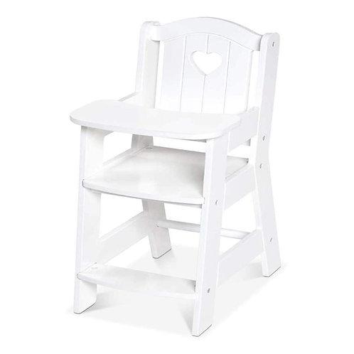 Play High Chair