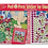 Thumbnail: Peel and Press Sticker by Number - Flower Garden Fairy