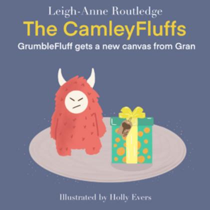 Grumblefluff - Camleyfluff Story (Anger)