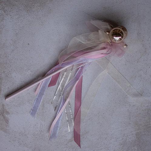 Wand - Dusty Pink