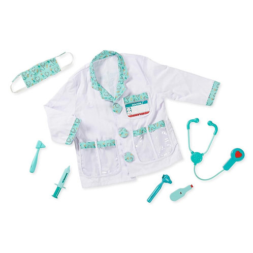 Role Play Dress Up - Doctor