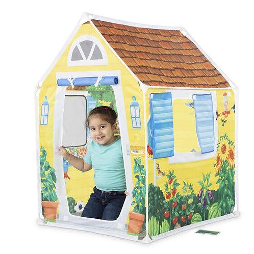 Cozy Cottage Play Set (Fabric)
