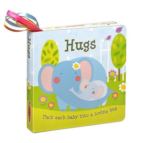 Hugs - Tuck Each Baby Book