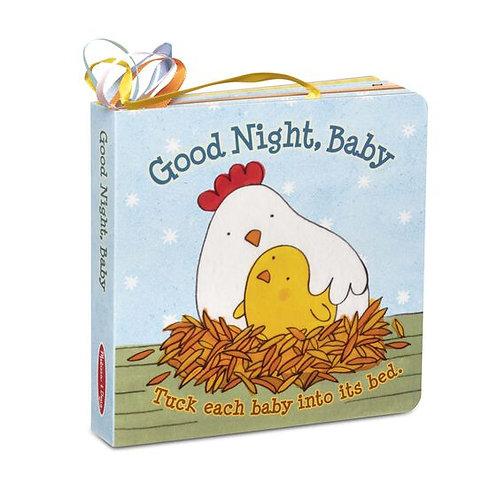 Goodnight Baby Book