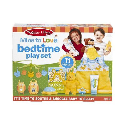 Bedtime Play Set