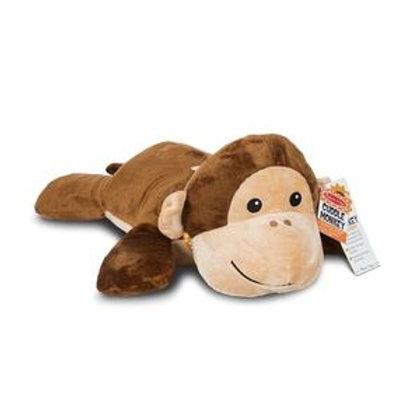 Cuddle - Monkey