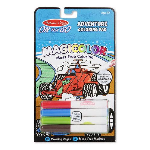 Magicolor Pad - Adventure