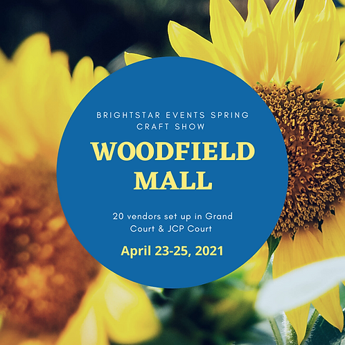 Spring Show Woodfield Mall