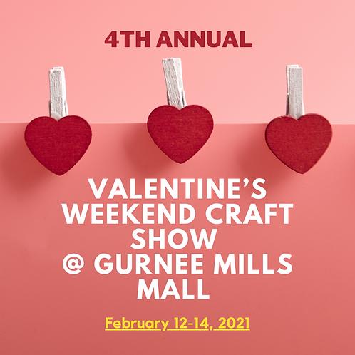 4th Annual Gurnee Valentine's Show