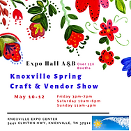 2019 Knoxville Expo Spring Show