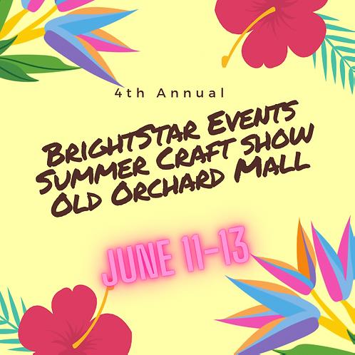 4th Annual Summer Show