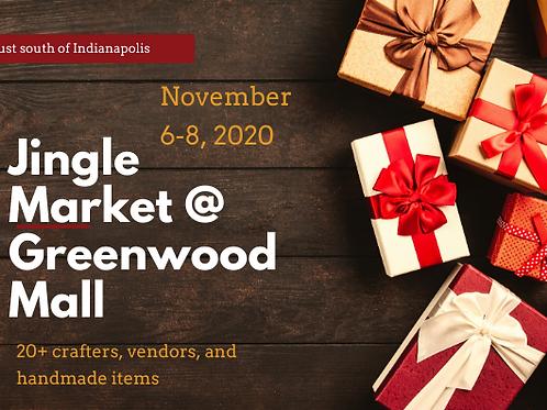 Jingle Market @ Greenwood Mall
