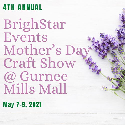 4th Annual Mother's Day Show Gurnee Mills