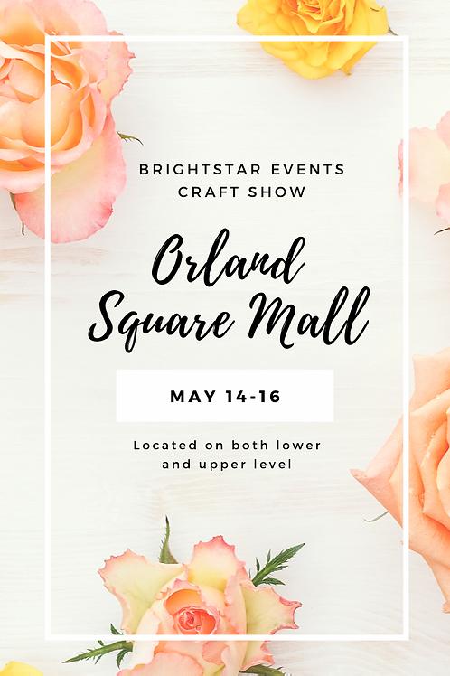Craft Show Orland Square