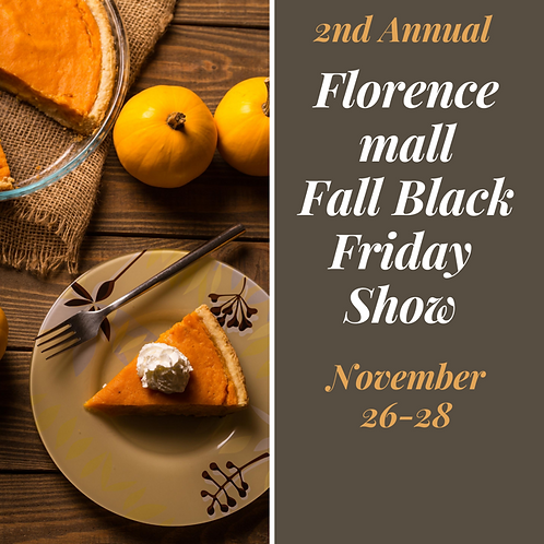 Black Friday Florence Mall