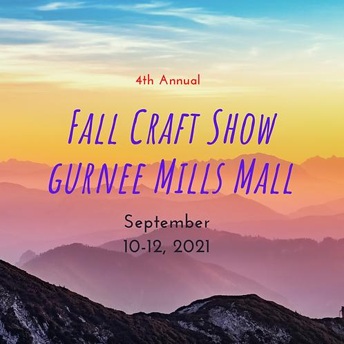 4th Annual Fall Gurnee Mills Show