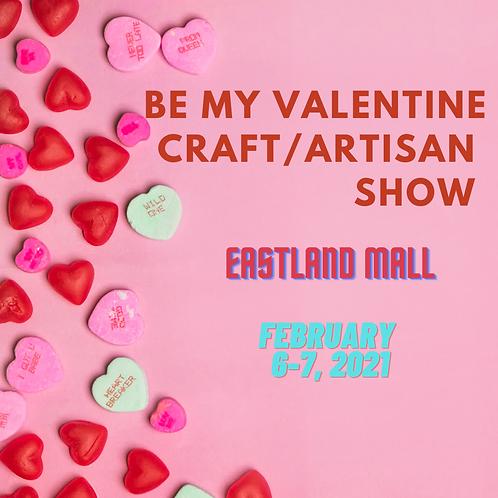 Eastland Mall Valentine Show