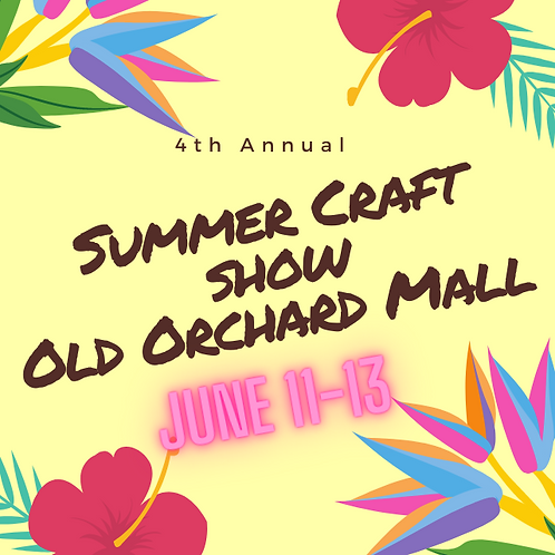 4th Annual Summer Show