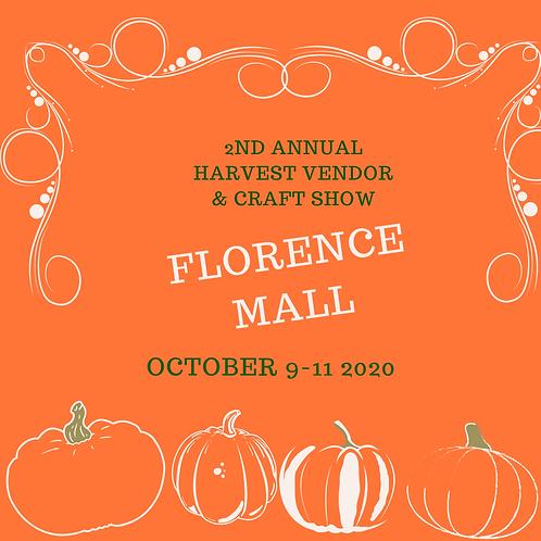 Florence Harvest Show