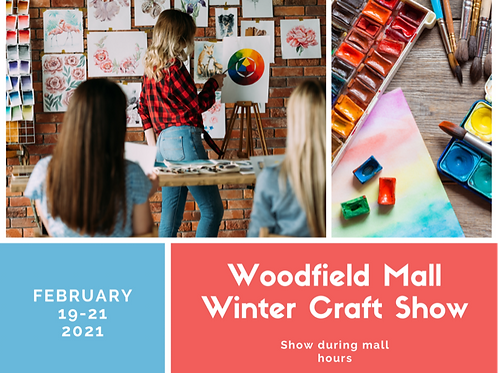 Annual Winter Show Woodfield Show