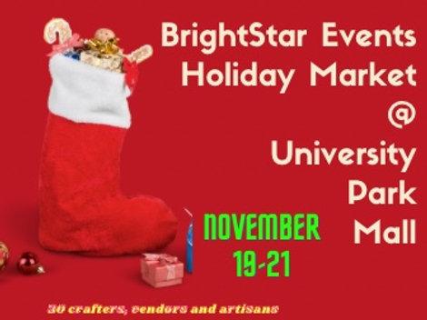 UniversityPark Holiday Market