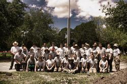 Group Photo Falfurrias, TX 2014