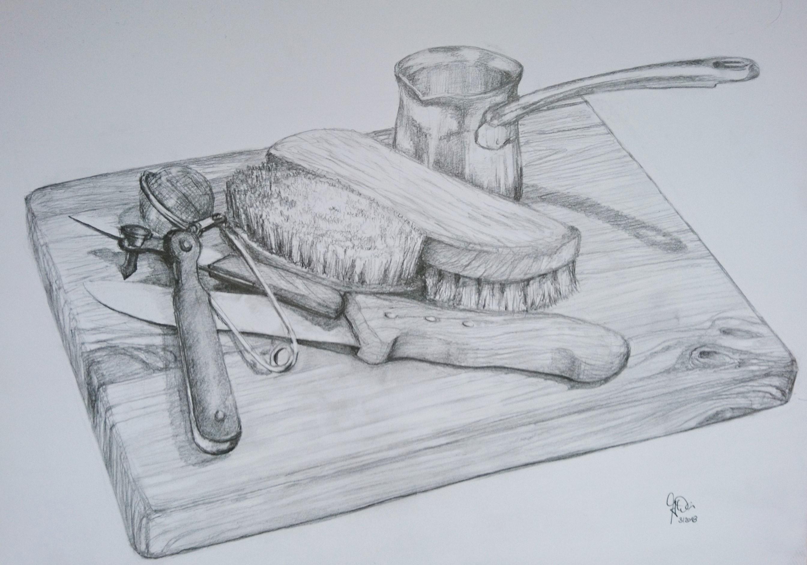 Küchengerät -kitchen equipment