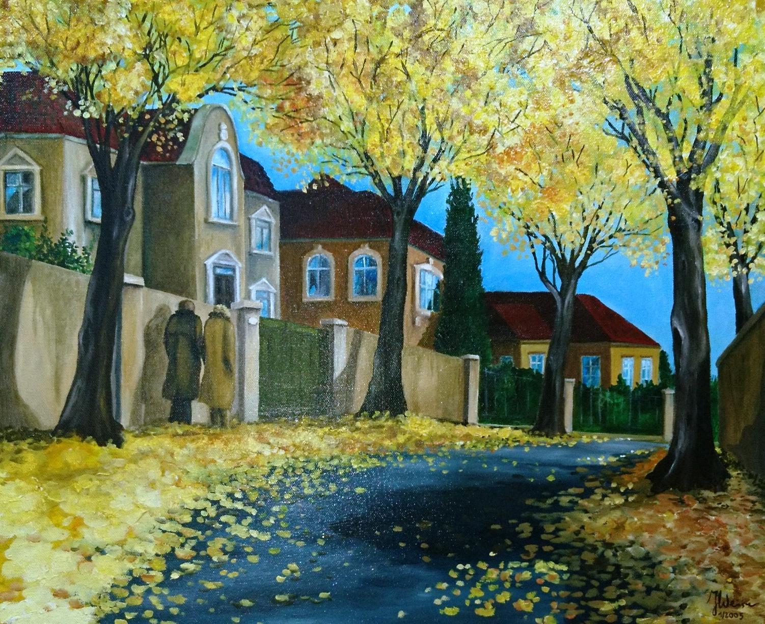 Klotzscher Herbst