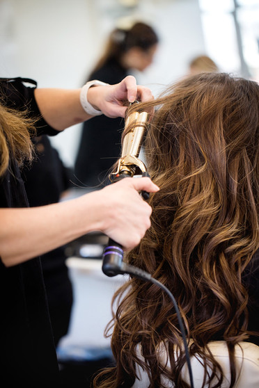 Hair & Makeup Kansas City