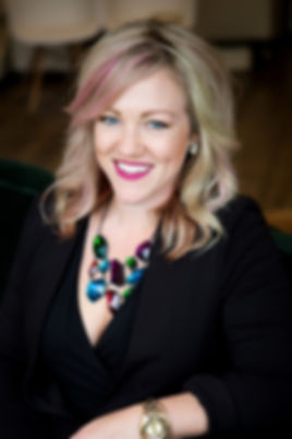 Britni Flynn led educator at Hello Lovely