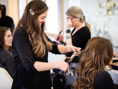 5 Things To Ask At A Wedding Hair Trial