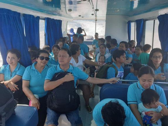 Going to Boracay 2019