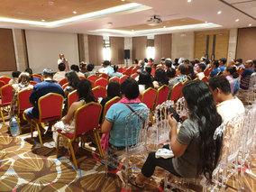 Hotel Meeting 2019