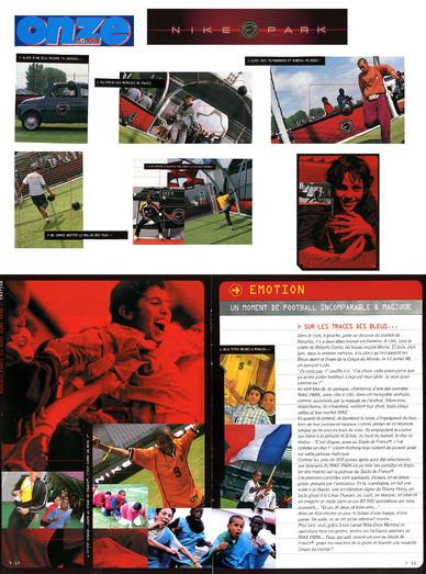 Magazine Onze