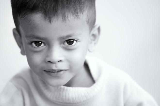 Les enfants de la décharge de Phnom Penh