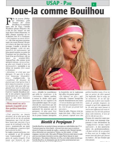 Journal La Dépêche