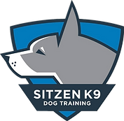 Sitzen K9 Training