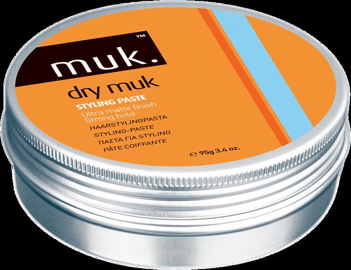 dry muk, Styling Paste