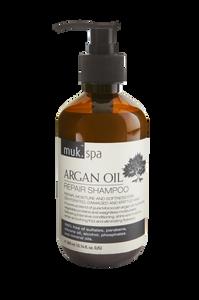 muk.spa Argan Oil Repair Shampoo