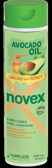 NOVEX AVOCADO & HONEY CONDITIONER 300ML
