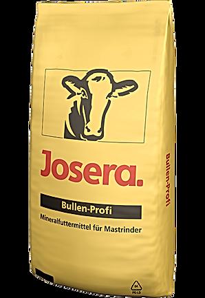 Bullen-Profi Josera