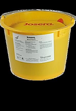 Mineraleimer Plus Josera
