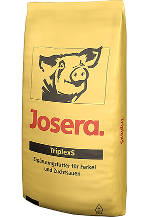 TriplexS Josera
