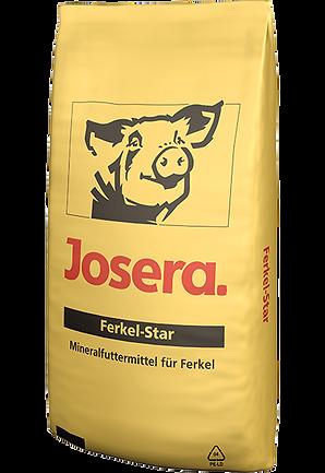 Ferkel-Star Josera