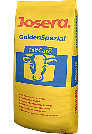 GoldenSpezial Josera