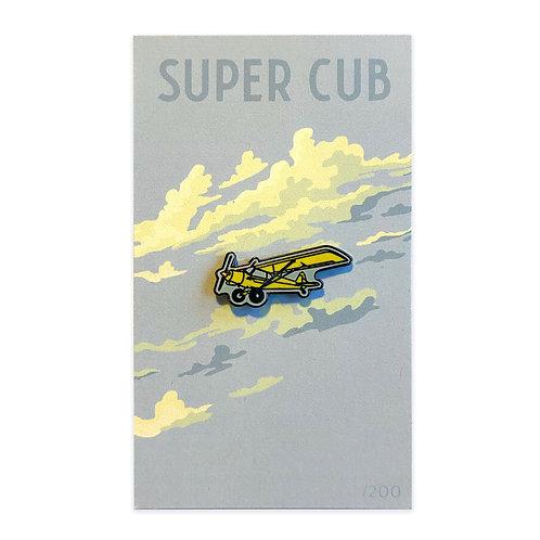 Super Cub Pin