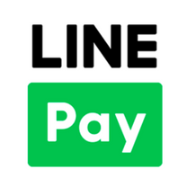 LINE Pay 利用できます!