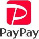 PayPay 利用できます!