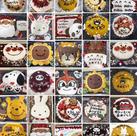 お誕生日ケーキ 30個達成♡